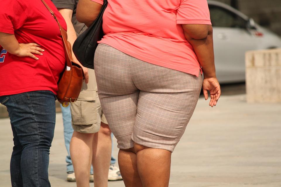 Zbavte se obezity